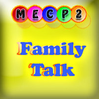 MECP2 Family Talk Facebook Group